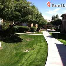 Rental info for 725 N Dobson Rd-163 in the Chandler area