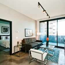 Rental info for 1647 N Milwaukee Ave in the Bucktown area