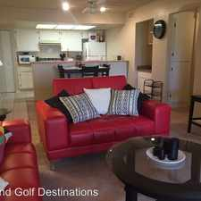 Rental info for 1920 W Lindner #147 in the Dobson Ranch area