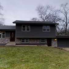 Rental info for Stunning 3 Bed, 2 Bath Split Level Home in West Chicago