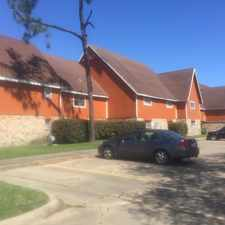Rental info for Cambridge in the Groves Apartments in the Port Arthur area