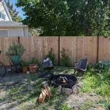 Rental info for Charming 2 bedroom in Alberta Arts Neighborhood with Tons of Character in the Sabin area