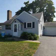 Rental info for 31 English Road