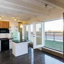 Rental info for 1020 W Lawrence FLATS Chicago in the East Garfield Park area