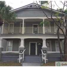 Rental info for 3 BED 1 BATH HOME! Huge Rooms. in the Tampa area