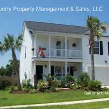 Rental info for 271 Emerald Isle Dr.