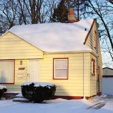 Rental info for J&M Homes in the Redford area