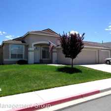 Rental info for 1250 El Monte Court