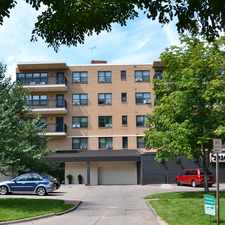 Rental info for 2920 Dean Parkway in the Minneapolis area