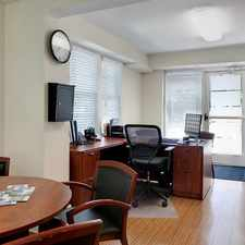 Rental info for Park Crest in the Washington D.C. area