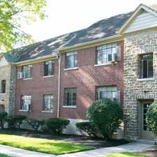 Rental info for Hyde Park Commons Apartments in the Cincinnati area