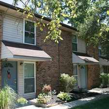 Rental info for Steeplechase Townhomes