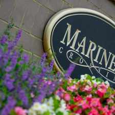 Rental info for Mariners Crossing in the 27612 area