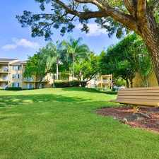 Rental info for Palmetto Place Apartments