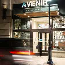 Rental info for Avenir in the Avenue of the Arts South area