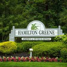 Rental info for Hamilton Greene