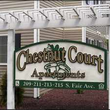 Rental info for Chestnut Court
