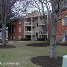 Rental info for 1890 BEECHWOOD AVE NE #9 in the North Canton area