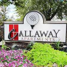 Rental info for Callaway