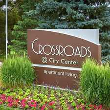 Rental info for Crossroads at City Center