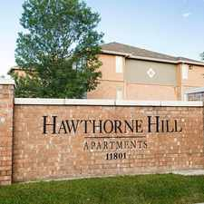 Rental info for Hawthorne Hill