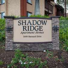 Rental info for Shadow Ridge