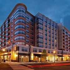 Rental info for Avalon Columbia Pike