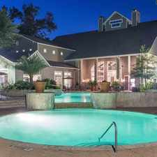 Rental info for Whispering Pines Ranch in the The Woodlands area