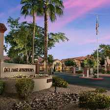 Rental info for Del Mar Apartments