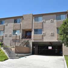 Rental info for 3060 E STREET in the San Diego area