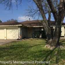 Rental info for 7307 Misty Morning Dr in the Atascocita area