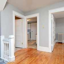 Rental info for 3229 22nd Avenue South - UNIT 2 UPPER in the Longfellow area
