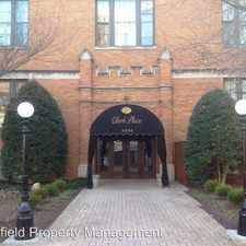 Rental info for 2525 George Rogers Clark Place #209 in the Crescent Hill area