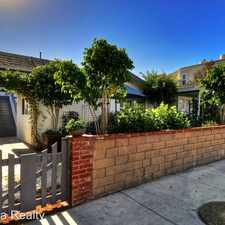 Rental info for 313 East Bay, #A