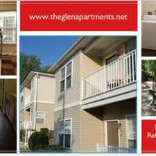 Rental info for Six Month Leases