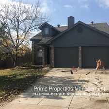 Rental info for 6733 Windwillow Dr in the Fort Worth area