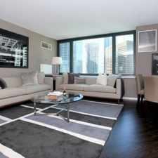 Rental info for Cityfront Place