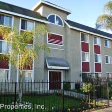 Rental info for 132 E. Adams Blvd in the Los Angeles area