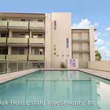 Rental info for 1299 E. GREEN STREET in the South Lake area