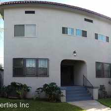 Rental info for 2322 Vineyard Ave - 06 in the Los Angeles area