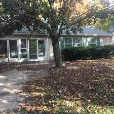 Rental info for 1383 Carriage Hill Dr SE