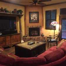 Rental info for $2900 3 bedroom Townhouse in Tarrant County Arlington in the Fort Worth area