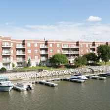 Rental info for $2100 2 bedroom Townhouse in Green Bay Downtown in the Downtown area