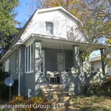 Rental info for 120 W. Hilltop Road in the Baltimore area