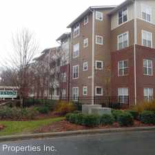 Rental info for 1000 E. Woodlawn Road Apartment 319 in the Charlotte area
