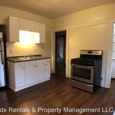 Rental info for 1603 N 53rd St in the Washington Heights area