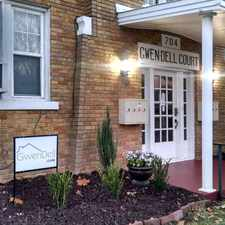 Rental info for Gwen Dell Courts Apartments