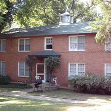 Rental info for Virginia Manor in the Dallas area