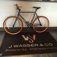 Rental info for J Wasser & Co.