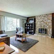 Rental info for 1626 Connaught Drive